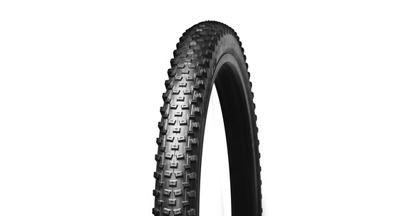 VEE Tire Crown GEM 27,5 Zoll Tackee 1 ply Synthesis sidewall faltbar black